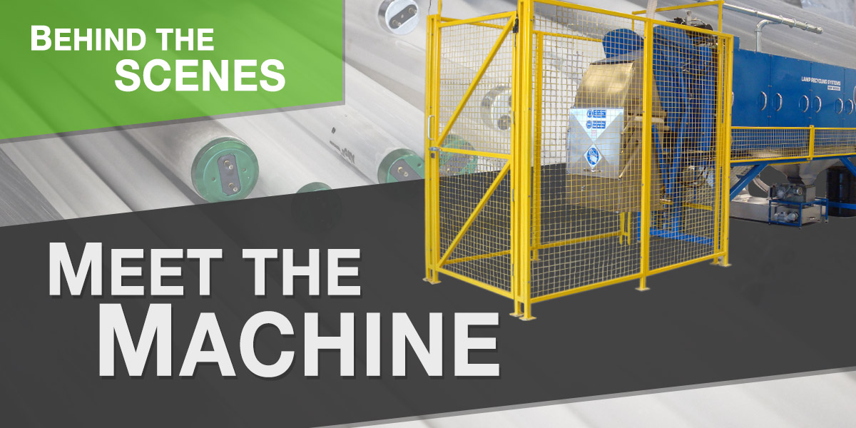 Meet the Machine
