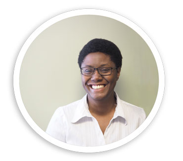 A picture of Sherri. Sherri is the administrative specialist for NLR.